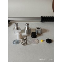 Відновлення  і модернізації гідропультів Російського виробництва